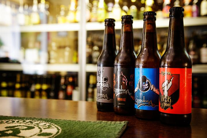 The Best Places to Drink Craft Beer in Malaga