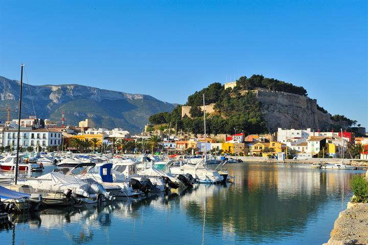 How to make the most of a cheap holiday in Spain