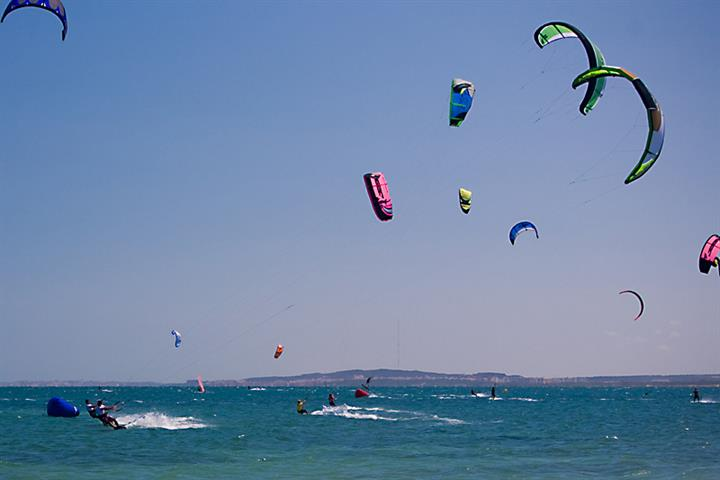 Water Sports in Santa Pola