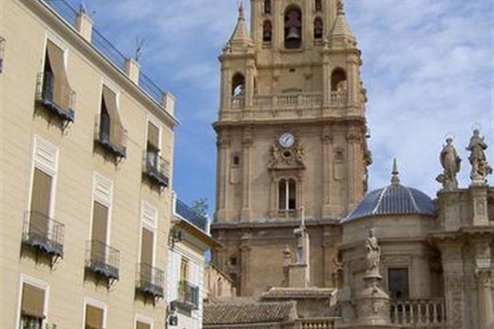 Murcia Holiday Rental Law