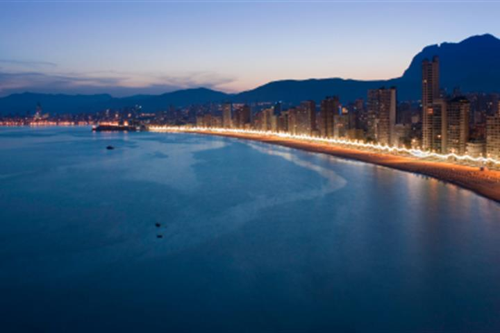 10 Free Things To Do In Benidorm
