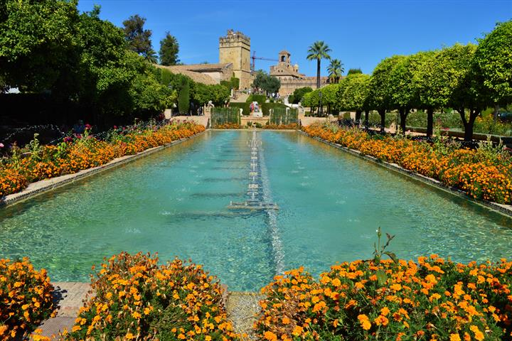 Everything you need to know about the Alcazar of Cordoba