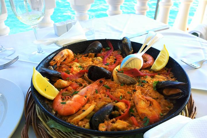 Best Places to Eat in Tenerife South