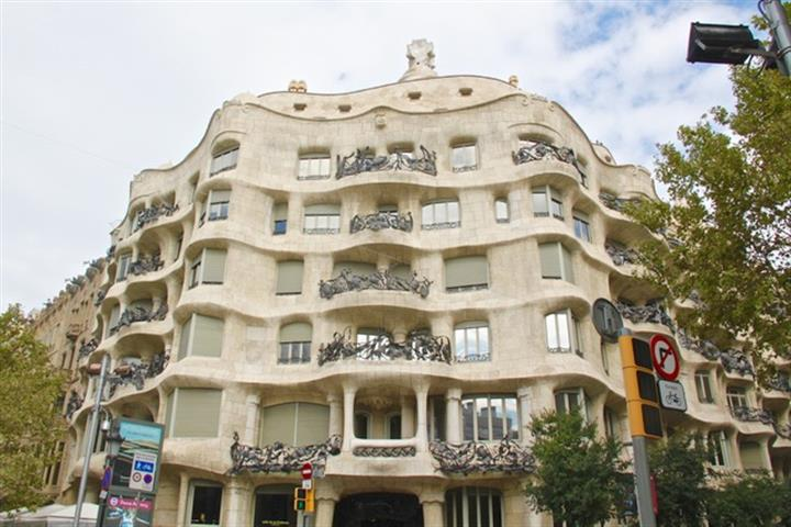 Eixample Dreta: the Elegant, Modernist Neighbourhood in Barcelona