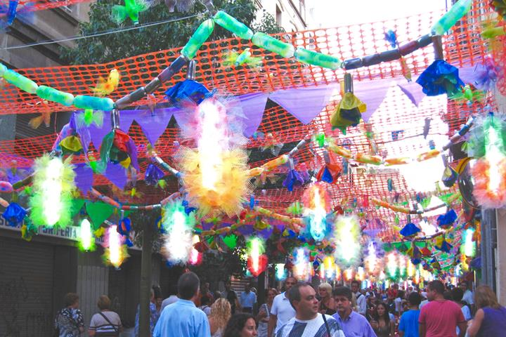10 Barcelona Summer Events You Shouldn't Miss