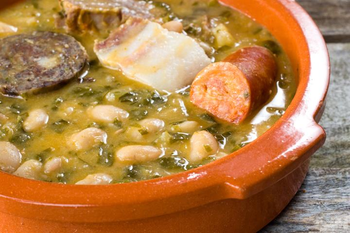 How to Eat and Drink Like a Local in Cantabria