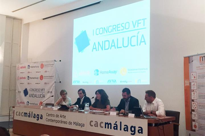 Malaga hosts the Congress of Holiday Rental Tourism