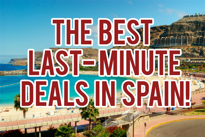 Last minute holidays December: the best offers!