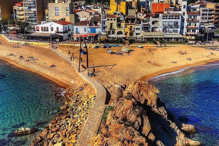 7 Reasons why Blanes is a great family destination