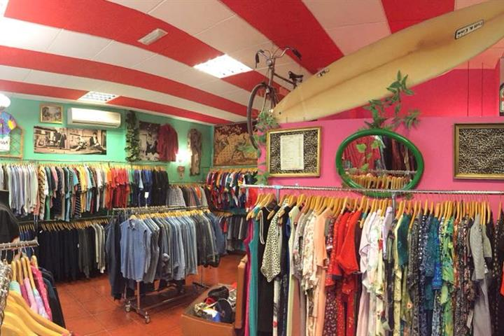 Best Vintage Shops In Málaga