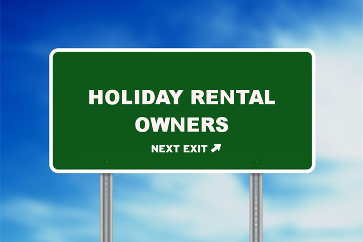 Webinar: Practical Recommendations for Holiday Rental Owners to Prepare for GDPR