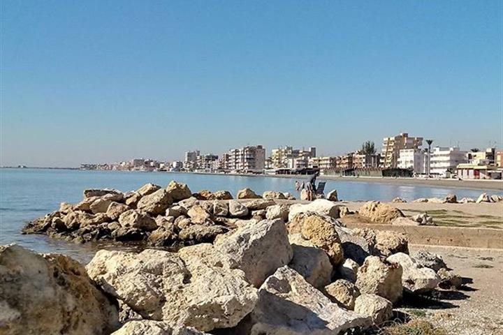 A Guide To The Beaches in Santa Pola
