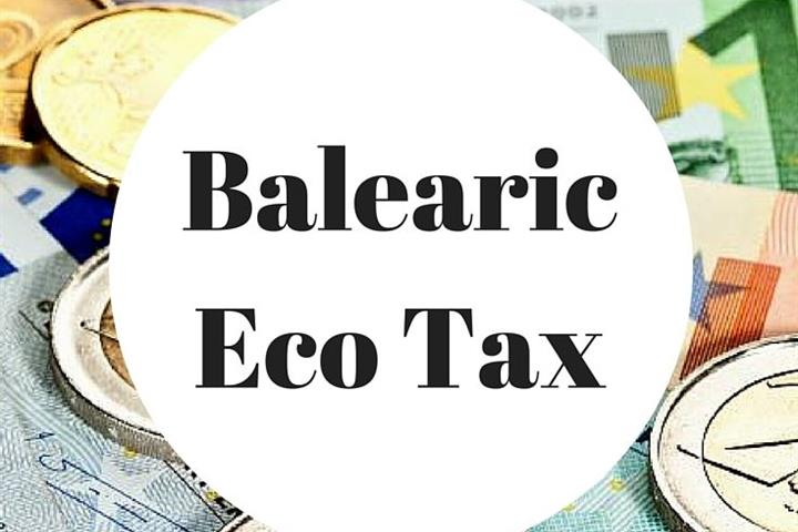 Mallorca proposes six projects to finance with the eco-tax