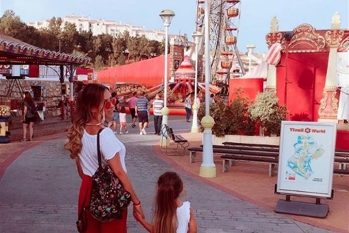 Best Amusement Parks In Spain
