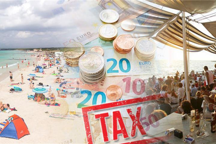 Catalonia allocates € 4.6 million of the tourist tax to 16 projects