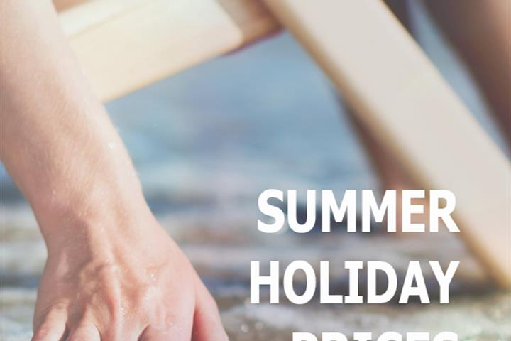 Summer 2020 In Spain - Holiday Prices Report