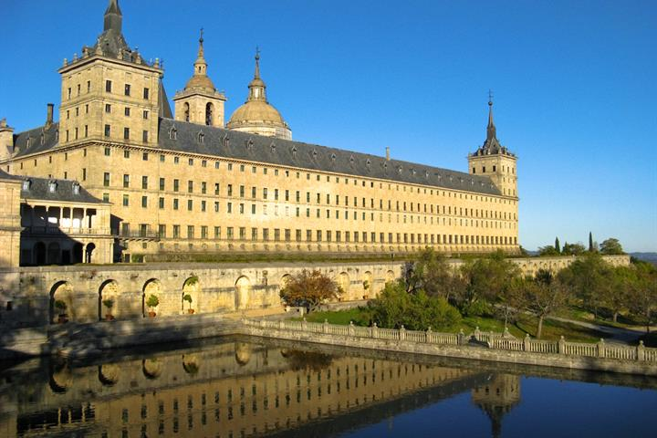 Spring is the perfect time for a great city break in Madrid