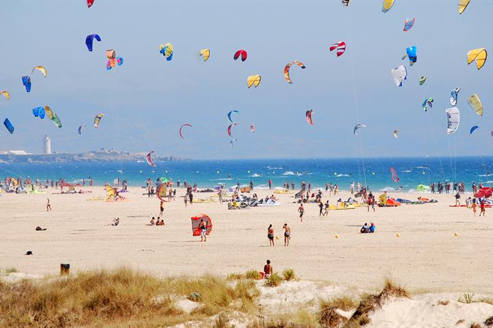 Tarifa na weekend