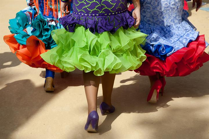 Flamenco, Paella and siestas. Debunking myths about Spain