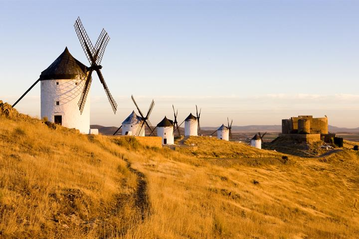 Castilla-La Mancha holiday rental licence law