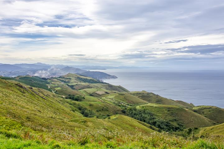 Five Amazing Basque Country Hikes
