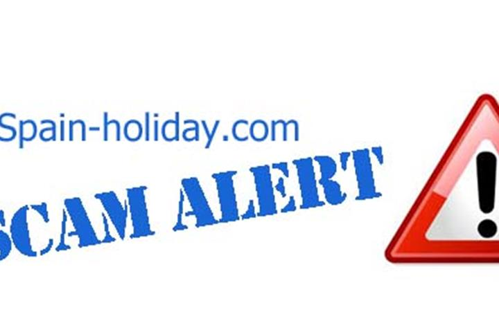 SCAM ALERT: Holiday homes in Sitges, Catalonia