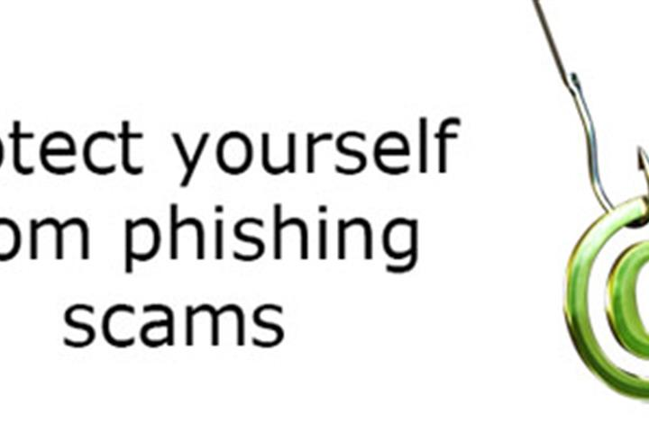 Phishing: Seven steps to take when you fall victim