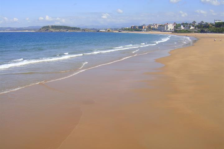 Top nine beaches to discover in Santander