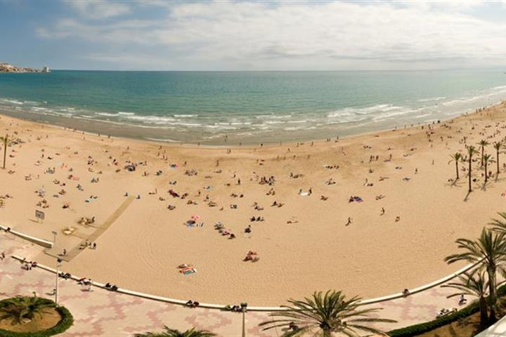 Holiday rental licences in the Valencian Community