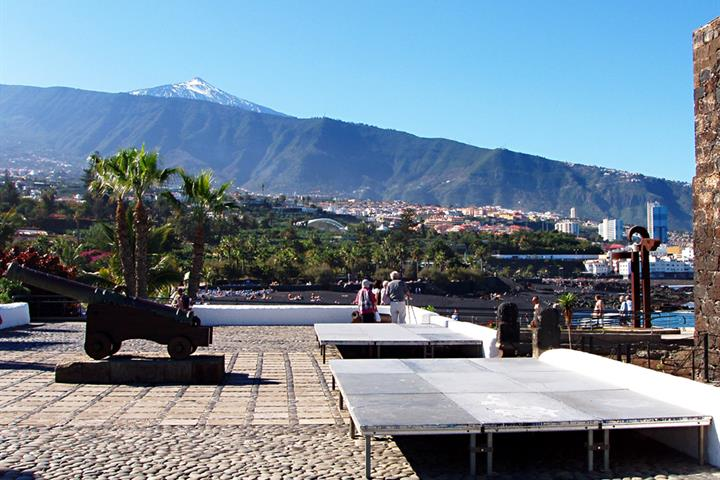 Top 10 tips for getting the best out of Christmas and New Year on Tenerife