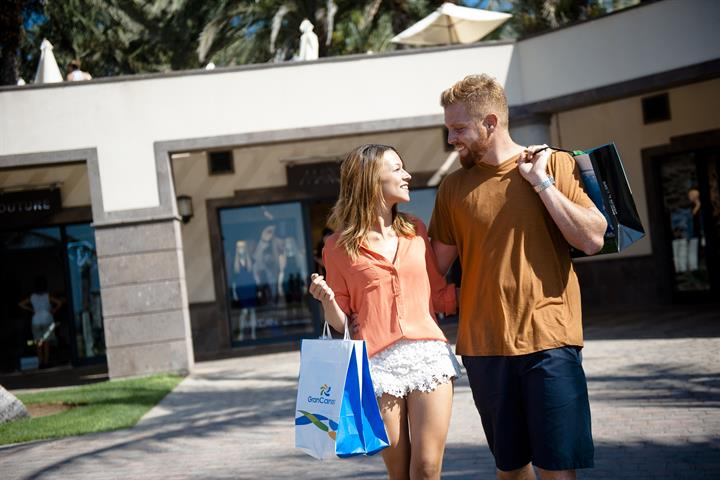 Top 10 Spots to Shop on Gran Canaria