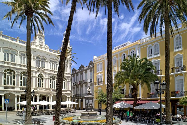 Top 10 Restaurants in Las Palmas de Gran Canaria