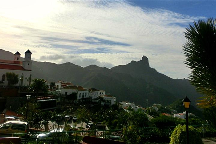Taking Time out in Tejeda, Gran Canaria's Great Escape