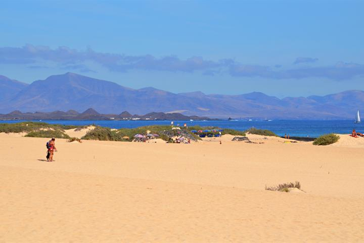 5 hot things to do on Fuerteventura