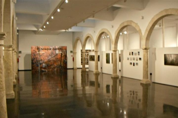 Photography exhibition in Almería