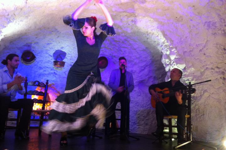 A guide to Flamenco in Granada
