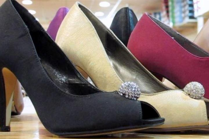 Alicante shoes - fit for a princess