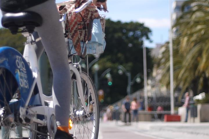 Malaga Bici - Bicycle rental and cycling in Malaga