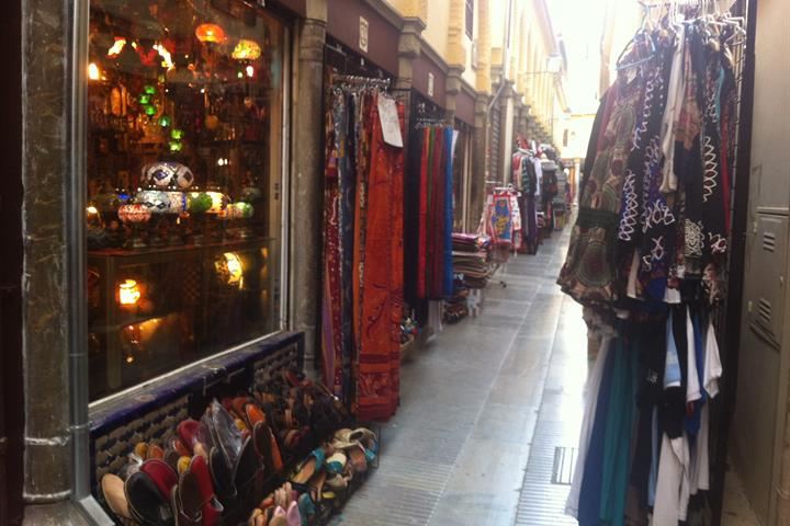 12 tips to choose gifts from Granada, Spain