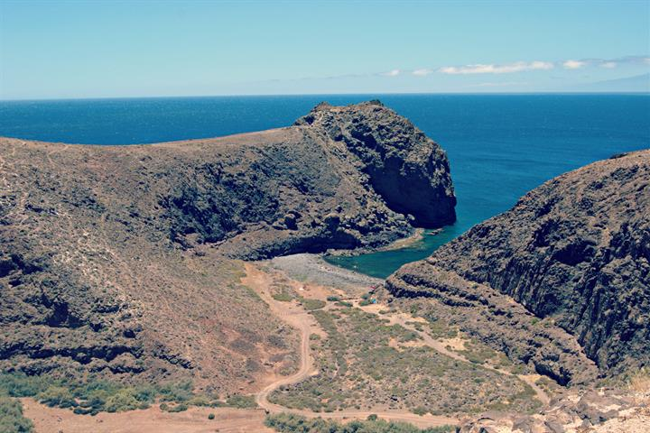 Go native on Gran Canaria with a visit to Gáldar's Playa del Juncal