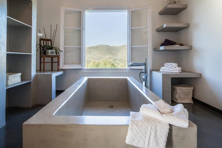 Amazing Spaces part one: Sublime Bathrooms