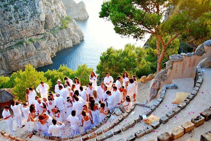 The best locations for a wedding in Spain
