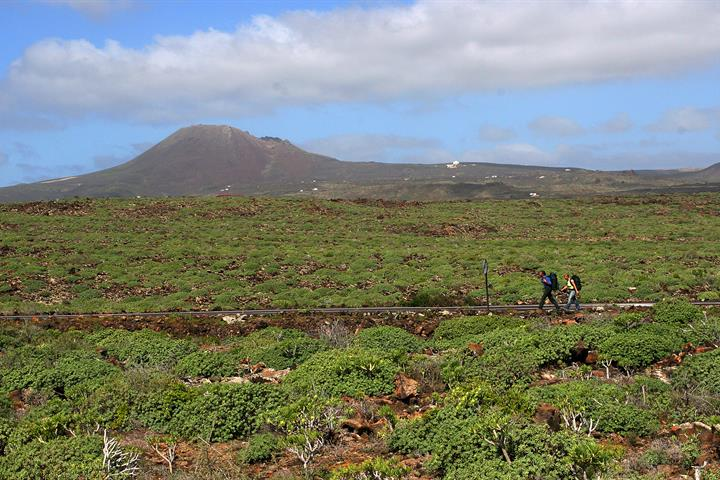 10 reasons to hike on Lanzarote