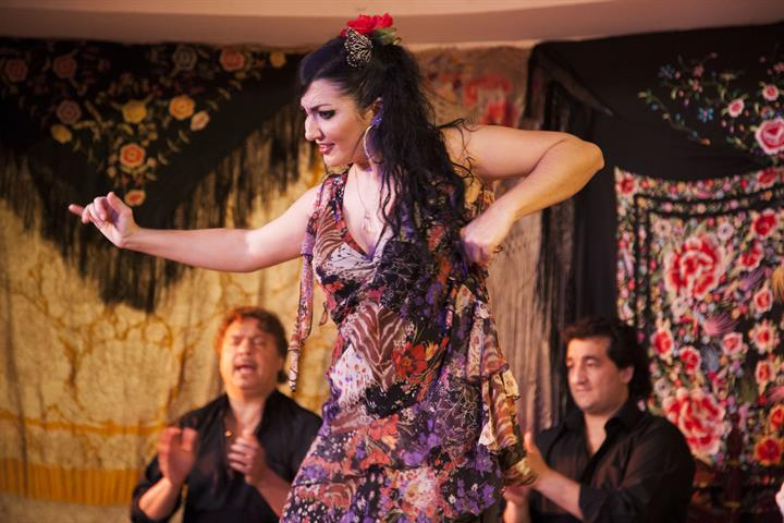Where can you see the best flamenco in Madrid?