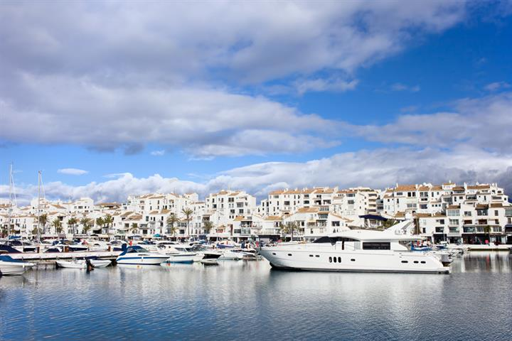 48 Hours in Puerto Banús
