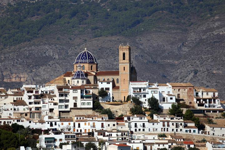 Guide to Altea Festivals