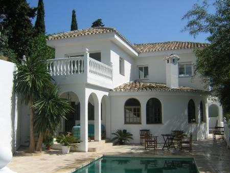 Enjoy our dream villa