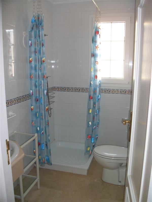 First Floor - Bathroom