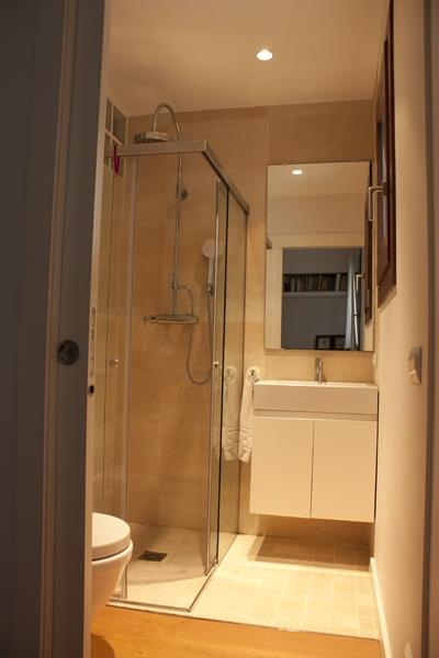 Main insuite bathroom