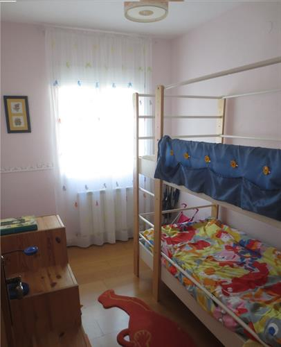 Kid´s room (with bunkbeds).